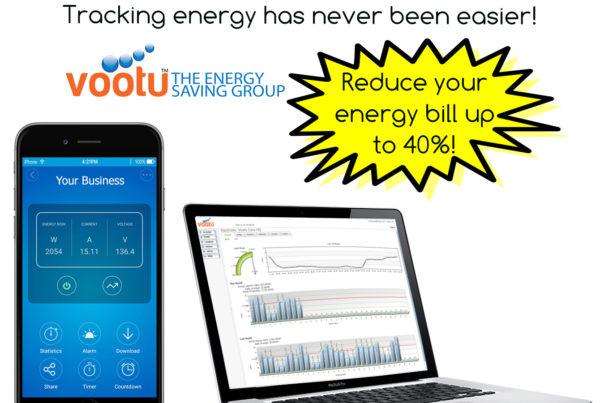 energy monitoring equipment