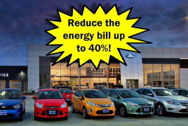 Reduce Energy Bill