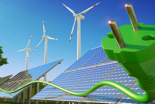 solar energy clean power renewable