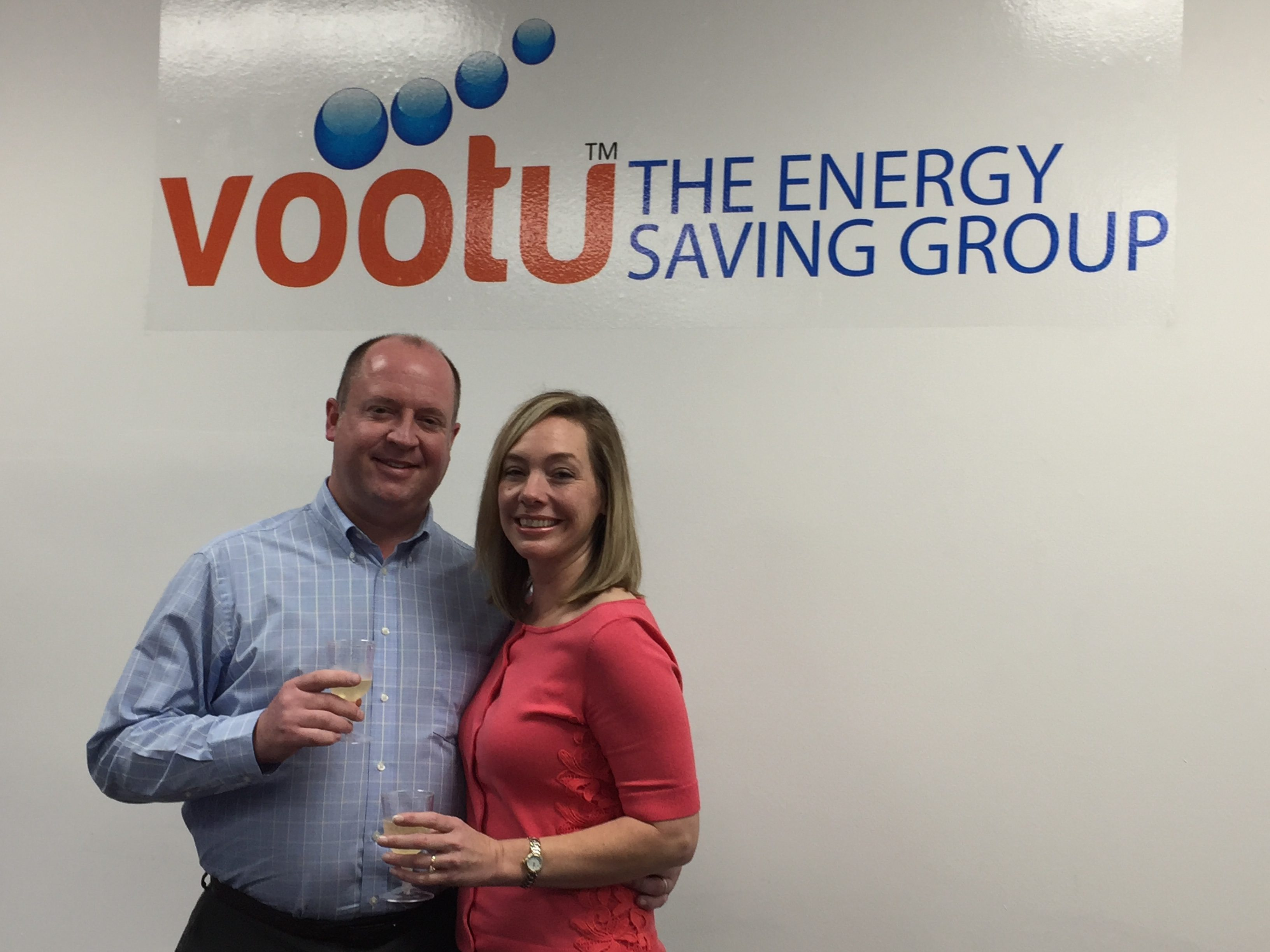 Congratulations to Jason & Lillian, vootu's first franchisees!
