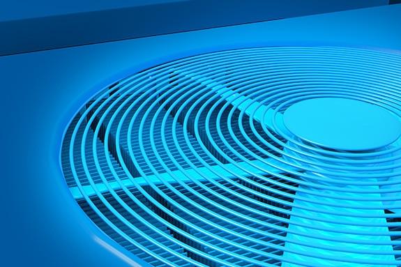 Energy efficiency with vootu Energy Saving Solutions - HVAC