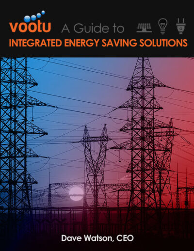 Vootu Guide to Integrated Energy Saving Solutions