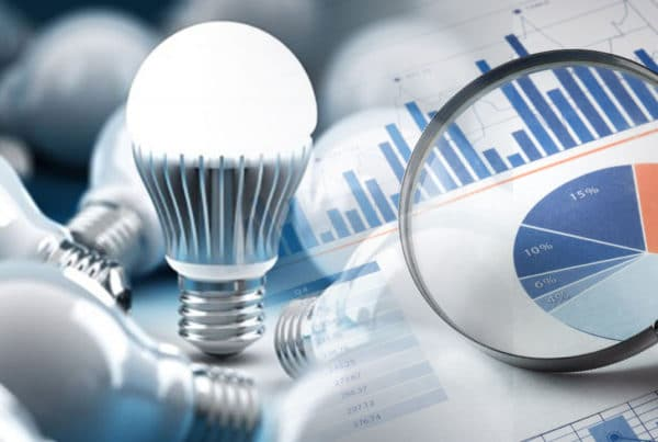 Is LED Lighting a good investment