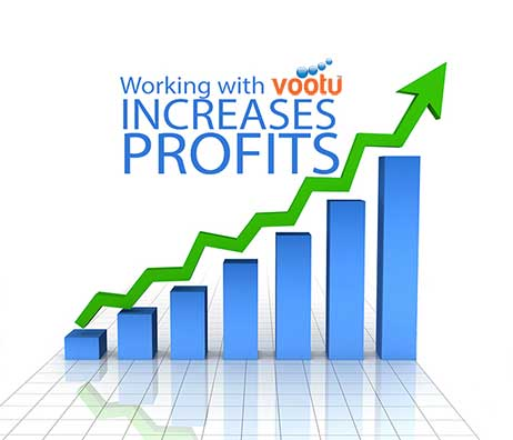 Increase your profits with Vootu Energy Management