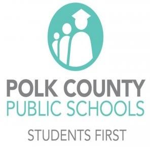 Polk County School district energy management